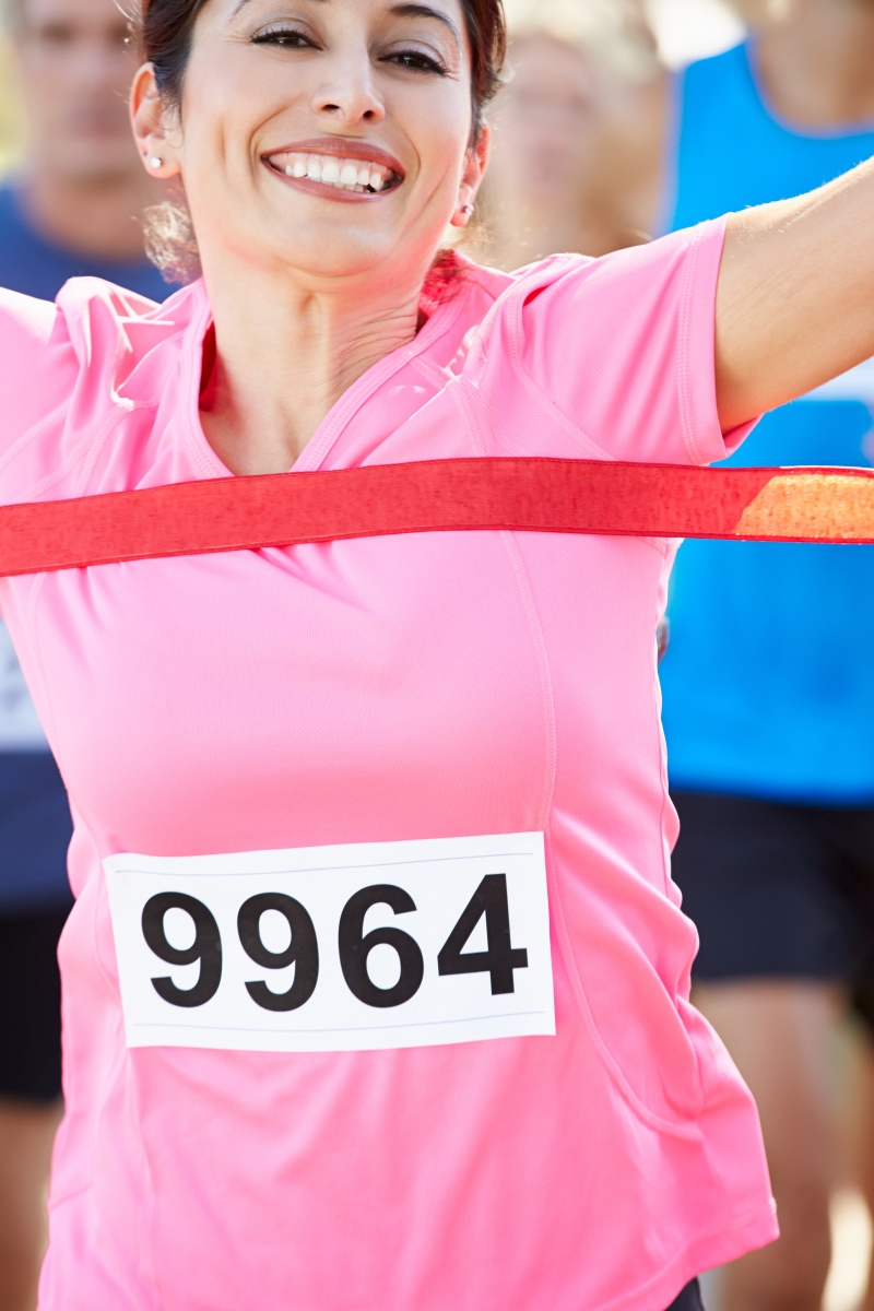 My Pearland News celebrates Pearland's Half  Marathon as official media sponsor